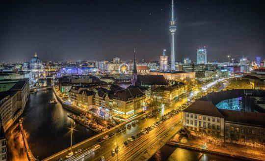 berlin - kiconf