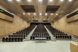 Lecture hall C