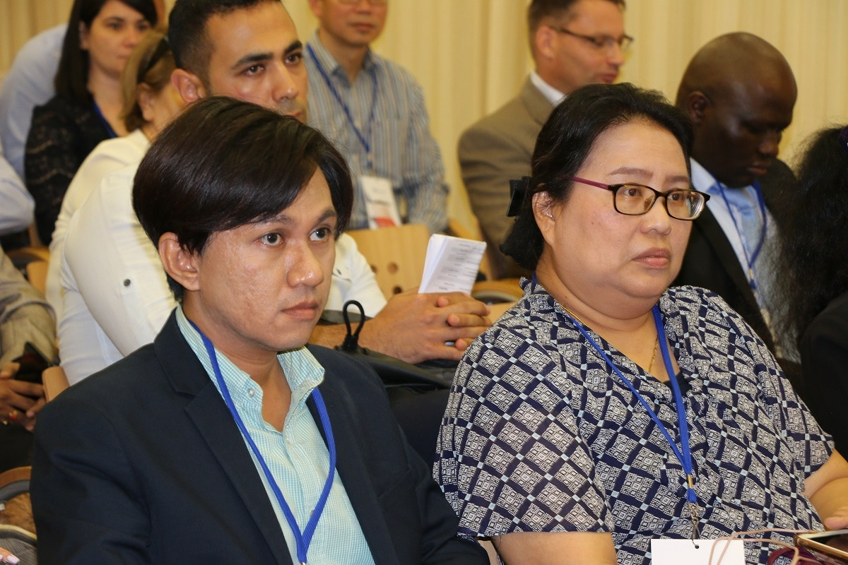 conference on management and economics