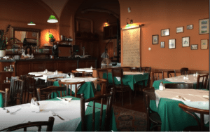 Dining in Budapest 17