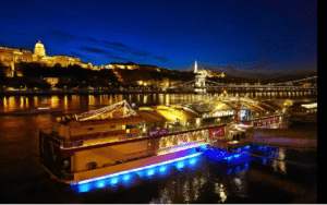 Dining in Budapest 12