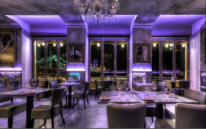 Dining in Budapest 15