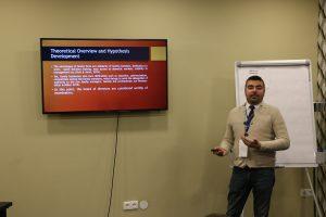 management conference