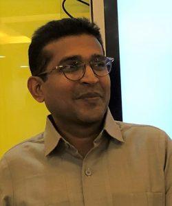 Subrahmanian Muthuraman